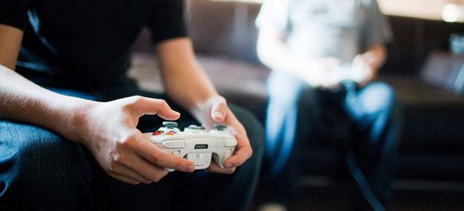 30 %ألعاب الكمبيوتر تخفض الإصابة بالأمراض العقلية