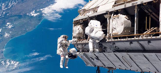 روسيا تخطط لإنشاء أول فندق في الفضاء بحلول 2022