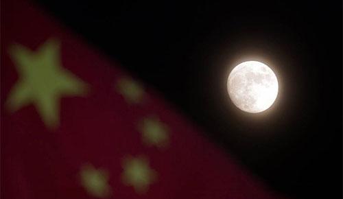 La Chine veut visiter la face cachée de la Lune cette année