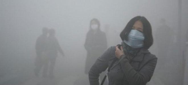 الصين تعدّ قيوداً «خاصة» بشأن الانبعاثات من المشاريع الصناعية
