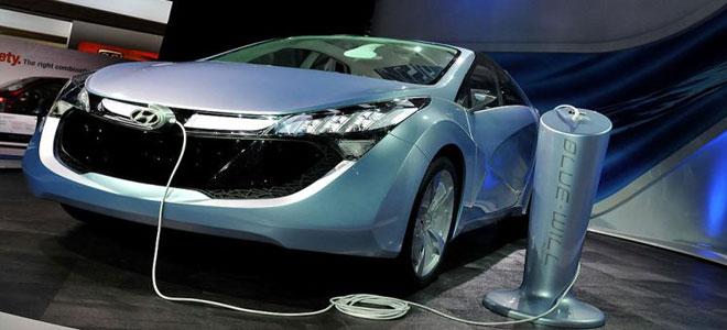 أكثر من 41 % نسبة مبيعات السيارات الخضراء في كوريا