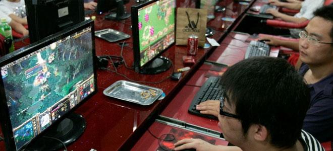 """بكين .. حملة شرسة على ألعاب الفيديو """"الرديئة"""""""