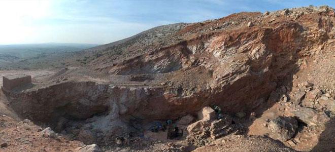 """جبل إيغود """"مهد البشرية"""" يصنف تراثاً وطنياً في المغرب"""