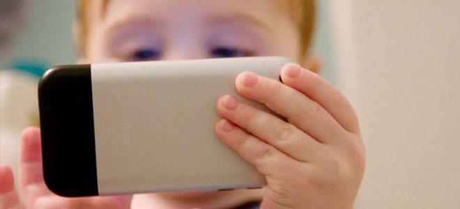 الهاتف الجوال... وصحة الأطفال
