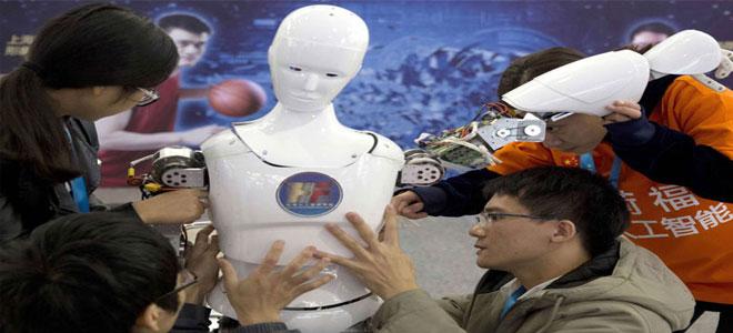 الثورة الصناعية الرابعة تحتاج إلى قيادة بشرية من نوع مختلف