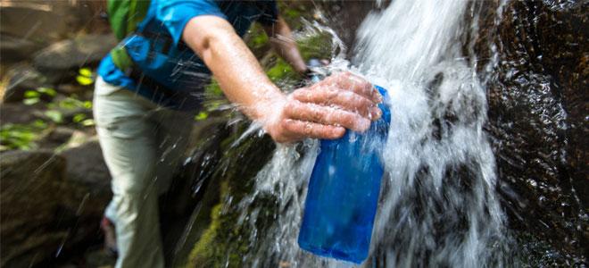 تناقص كارثي للمياه العذبة على الكرة الأرضية