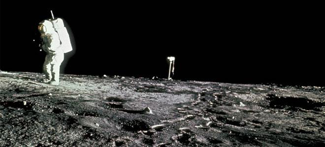 روسيا تستعد لاستخراج المعادن من القمر