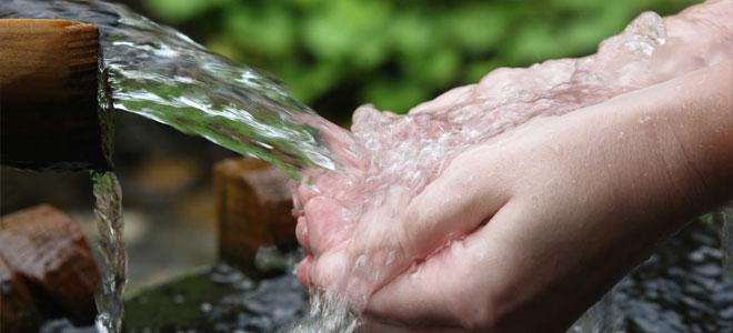 موارد المياه العذبة مهددة نتيجة التغيـّر المناخي