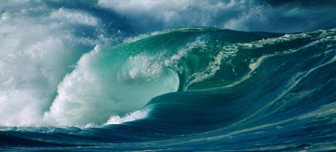 تسارع ارتفاع مستوى المحيطات سنوياً