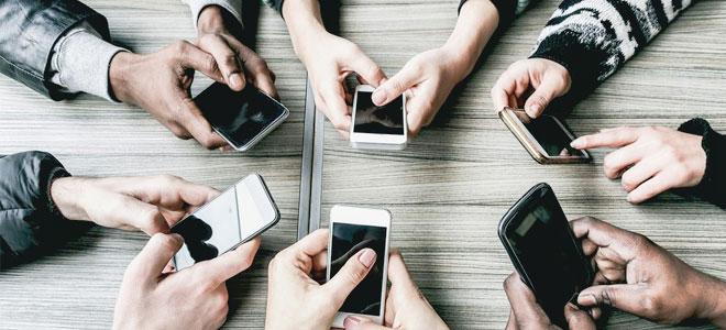 التكنولوجيا والإدمان