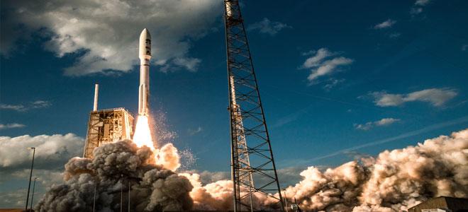 «ناسا» تطلق قمراً اصطناعياً لتحسين توقعات الأرصاد