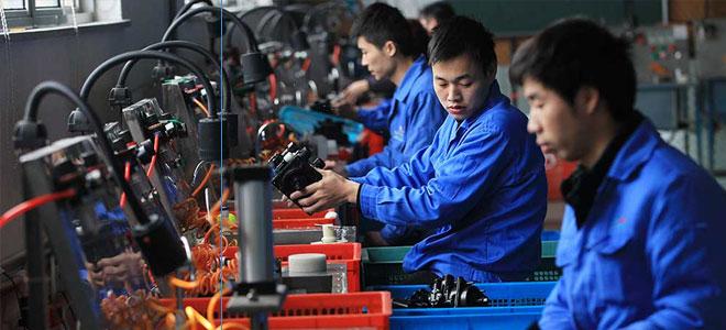 الصين ثالث أكثر الدول ابتكارا في العالم
