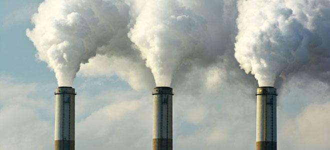 انبعاثات الكربون العالمية تبلغ مستوى قياسياً في 2017