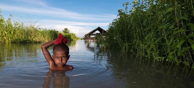 البنك الدولي يدق ناقوس الخطر ويحذر: التغير المناخي يهدد بنزوح 143 مليون شخص بحلول عام 2050
