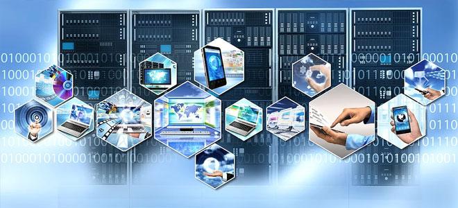إنفاق الشرق الأوسط وشمال إفريقيا على تكنولوجيا المعلومات خلال العام 2018 يصل إلى 155 مليار دولار