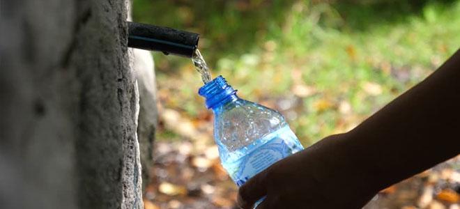 5.7 مليار شخص قد يعانون من نقص المياه بحلول 2050