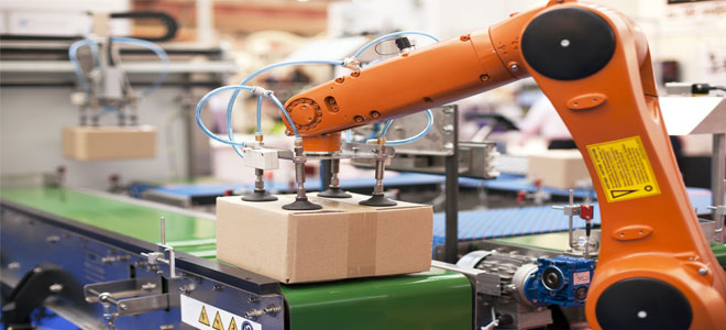 دراسات اقتصادية تحذر من تشغيل الإنسان الآلي خلال العشرين عاما المقبلة