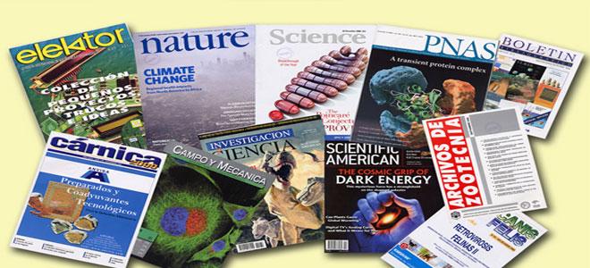 المجلات الأكاديمية وتوليد المعرفة بين الورقي والإلكتروني
