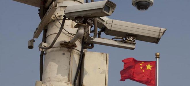 """مخالفات صينية على بصمة الوجه.. وتساؤلات حول """"نظام خطير"""""""