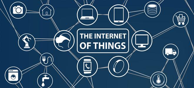 جارتنر: 1.5 مليار دولار الإنفاق العالمي على أمن تقنيات إنترنت الأشياء في 2018