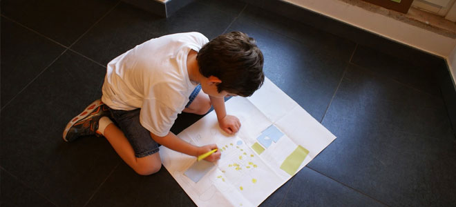 ماذا نريد من أدب الطفل؟