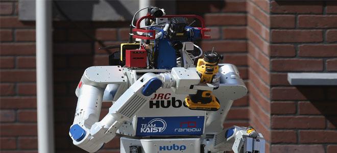كوريا الجنوبية.. خبراء ذكاء اصطناعي يحذرون من مشروع الروبوتات القاتلة