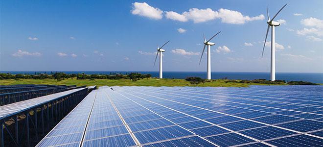 آبل تؤكد: جميع منشآتنا تعمل بمصادر طاقة متجددة 100%