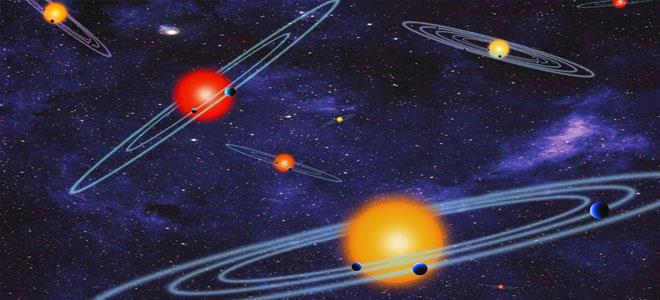 ناسا تكثف البحث عن كواكب غير شمسية