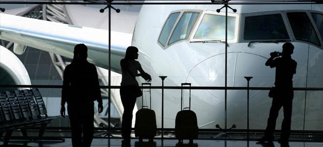مطار يطلق تقنية مبتكرة لإيجاد المسافرين المتأخرين