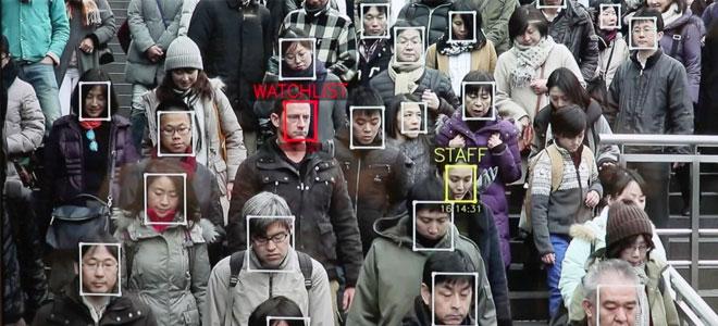 الصين.. كاميرات الذكاء الصناعي تطاردك في كل مكان