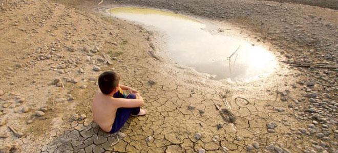 التغيرات المناخية... آثار مدمرة للأرض والإنسان