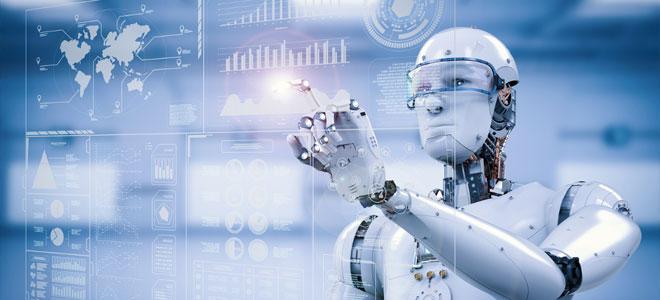 جارتنر: 1.2 تريليون دولار قيمة الشركات العالمية المعتمدة على الذكاء الإصطناعي في 2018