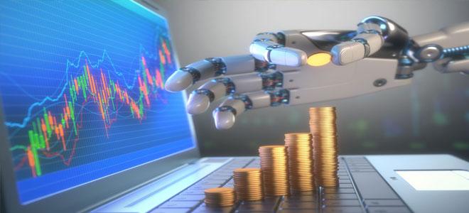 روبوتات تحل محل موظفين في بنك سويسري