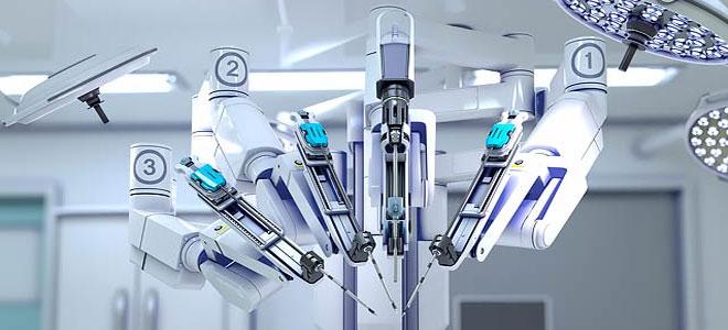 """إجراء أول عملية جراحة أعصاب باستخدام """"روبوت"""""""