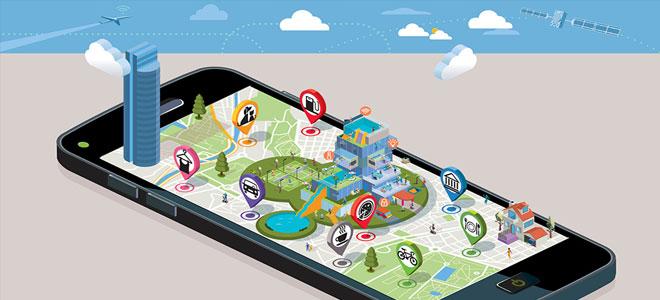 توقعات المستقبل: الخدمات الذكية ستزيح ملكية الأجهزة