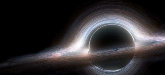 العلماء الأستراليون يكتشفون أسرع ثقب أسود نموا في الفضاء العميق
