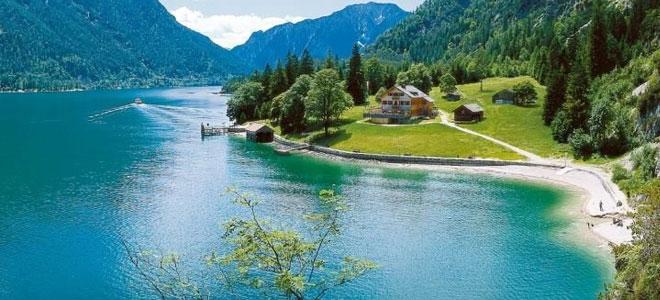 وكالة البيئة: النمسا تتمتع بالمياة الأكثر نقاءاً في أوروبا