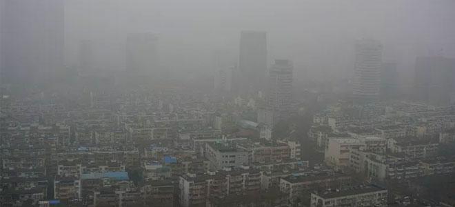 الصين توسع معركة السماء النظيفة في حملة تخيّم على آفاق الاقتصاد
