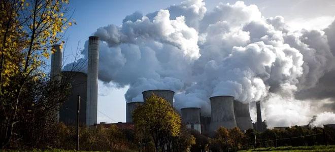 تقنيات تقلل تكلفة امتصاص الكربون من الجو