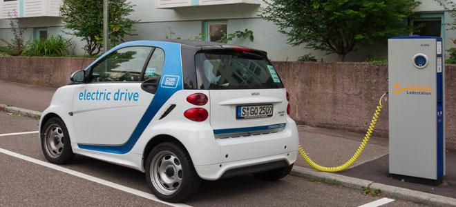 الانتقال إلى السيارات الكهربائية يمكن أن يكلف ألمانيا 75 الف وظيفة