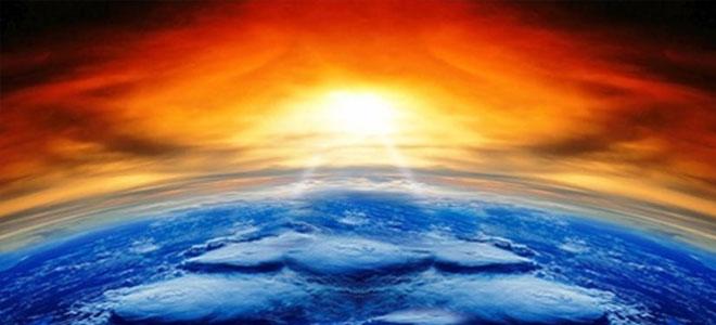 ارتفاع حرارة الأرض سيتجاوز 1.5 درجة مهدداً بتباطؤ النمو الاقتصادي