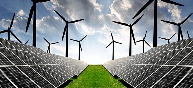 قطاع الطاقة المتجددة حول العالم يستحدث 28 مليون وظيفة عام 2050