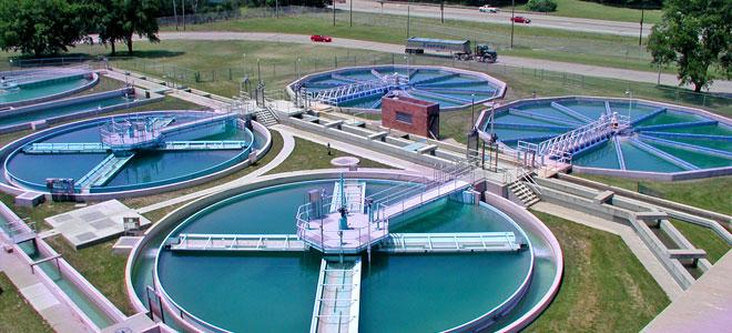 جهاز مطوّر لتنقية المياه بالأشعة الشمسية
