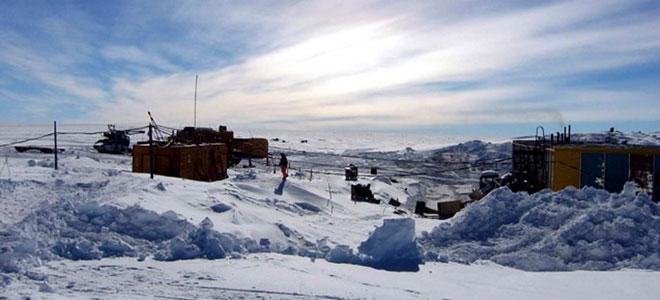 إكتشاف أبرد مكان على سطح الأرض