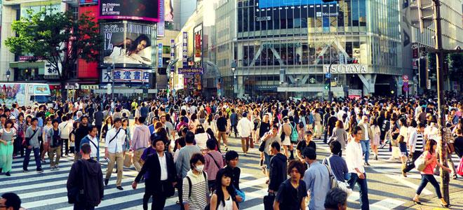 عدد سكان المدن الكبيرة في العالم يرتفع مليار نسمة بحلول 2030