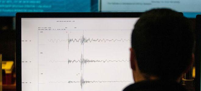 استخدام تقنيات الذكاء الاصطناعي للتنبؤ بمواقع التوابع الزلزالية