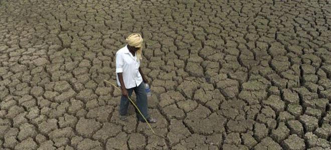 التغير المناخي يضاعف كوارث الطبيعة 4 مرات منذ السبعينات