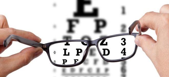 عقاقير مستقبلية لعلاج النظر