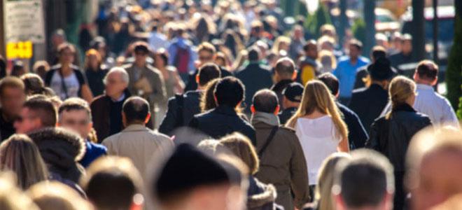 الأمم المتحدة تتوقع نمو سكان العالم بمقدار 2.2 مليار نسمة بحلول عام 2050
