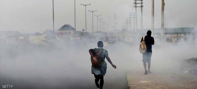 تلوث الهواء يؤثر بشكل سلبي على الذكاء